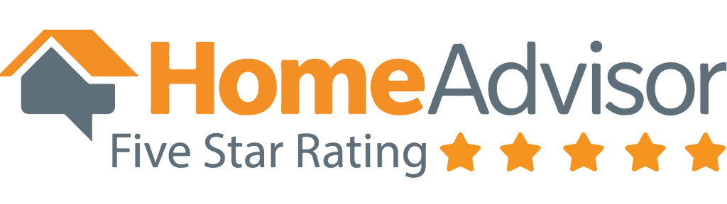 Priority Exterior Cleaning, LLC Home Advisor 5 Star Rating