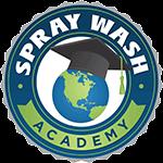 Spray Academy Logo