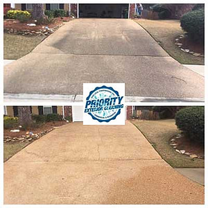 Driveway Cleaning Ridgeland, MS