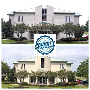 Jackson, MS Top Rated Commercial Pressure Washing