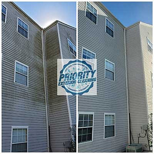 Call Priority Exterior Cleaning LLC for your Jackson, MS Mullti-Family Unit Apartmemt Pressure Washing. Priority Exterior Cleaning LLC pressure washes more apartment communities in the Jackson, MS area than any other Jackson, MS Pressure Washing Company.
